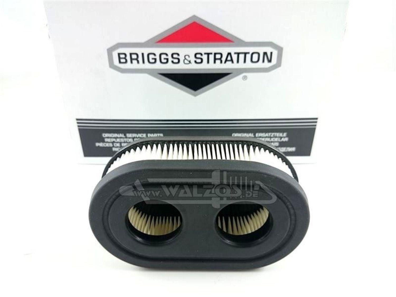 Original Briggs /& Stratton Luftfilter 798339 798452 550 E 550 EX Eco Plus 575