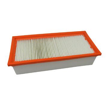 PES Luftfilter für Würth ISS 32 Filter Flachfilter Faltenfilter