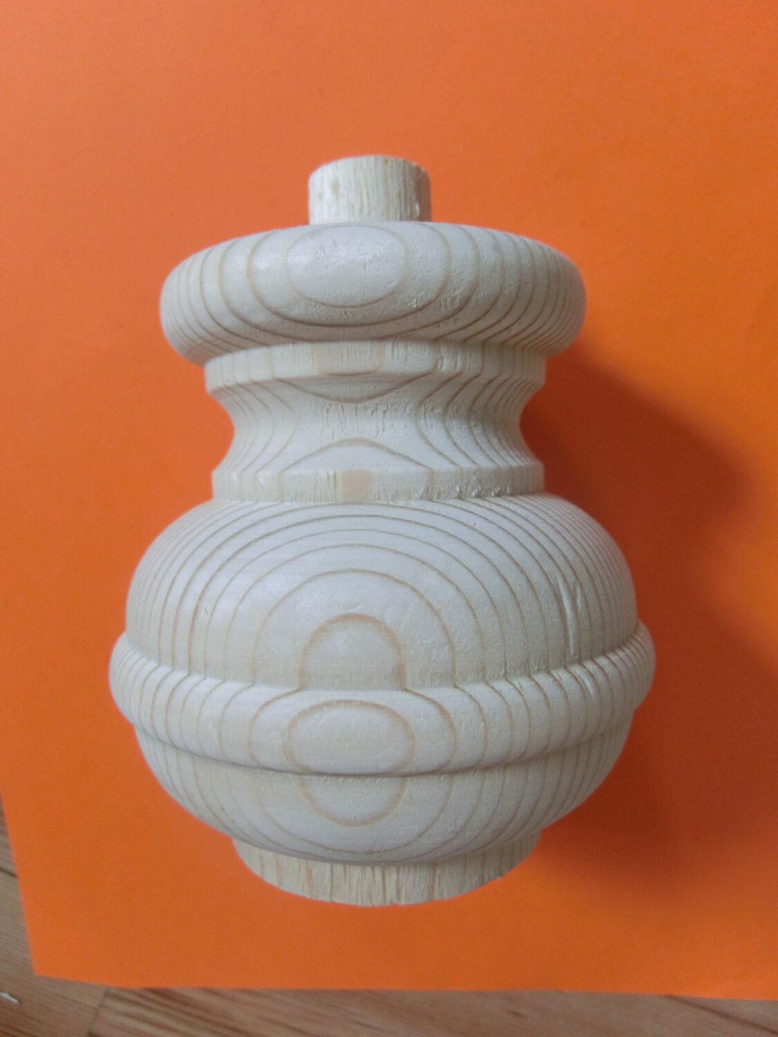 Zierteil aus Linde S165-0092