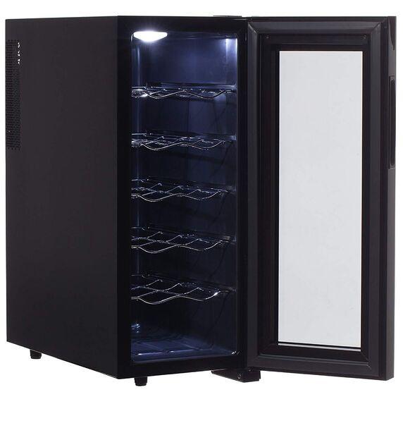 Weinkühler Weinkühlschrank Weinschrank Weinklimaschrank Mini Kühlschrank Minibar