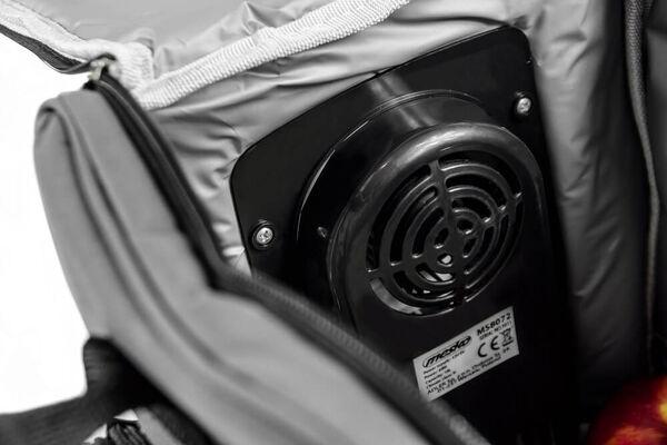 Thermo Reisetasche 16 L Thermotasche Kühlrucksack Thermische Kühlbox Kühltasche