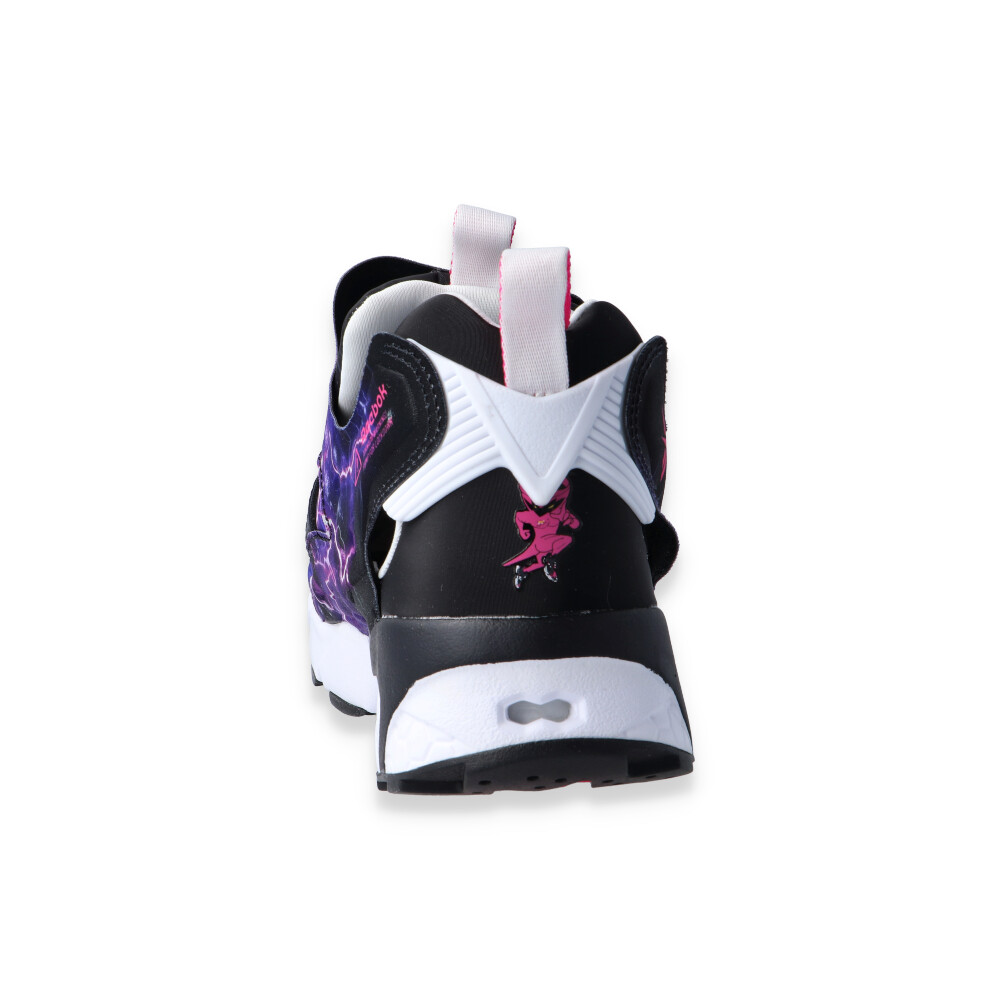 miniature 14 - REEBOK-INSTAPUMP-FURY-OG-Presque-comme-neuf-Violet-fv1577-Chaussures