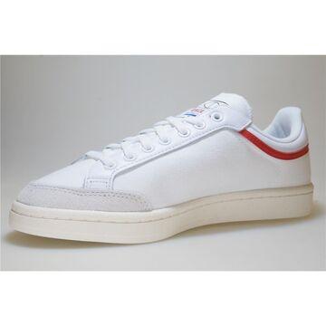Détails sur Adidas Americana Bas Blanc EF6385 Chaussures