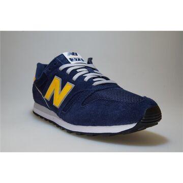 new balance 373 blue yellow