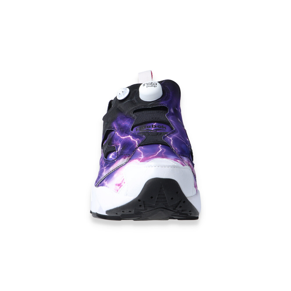 miniature 11 - REEBOK INSTAPUMP FURY OG Presque comme neuf (Violet) fv1577 Chaussures