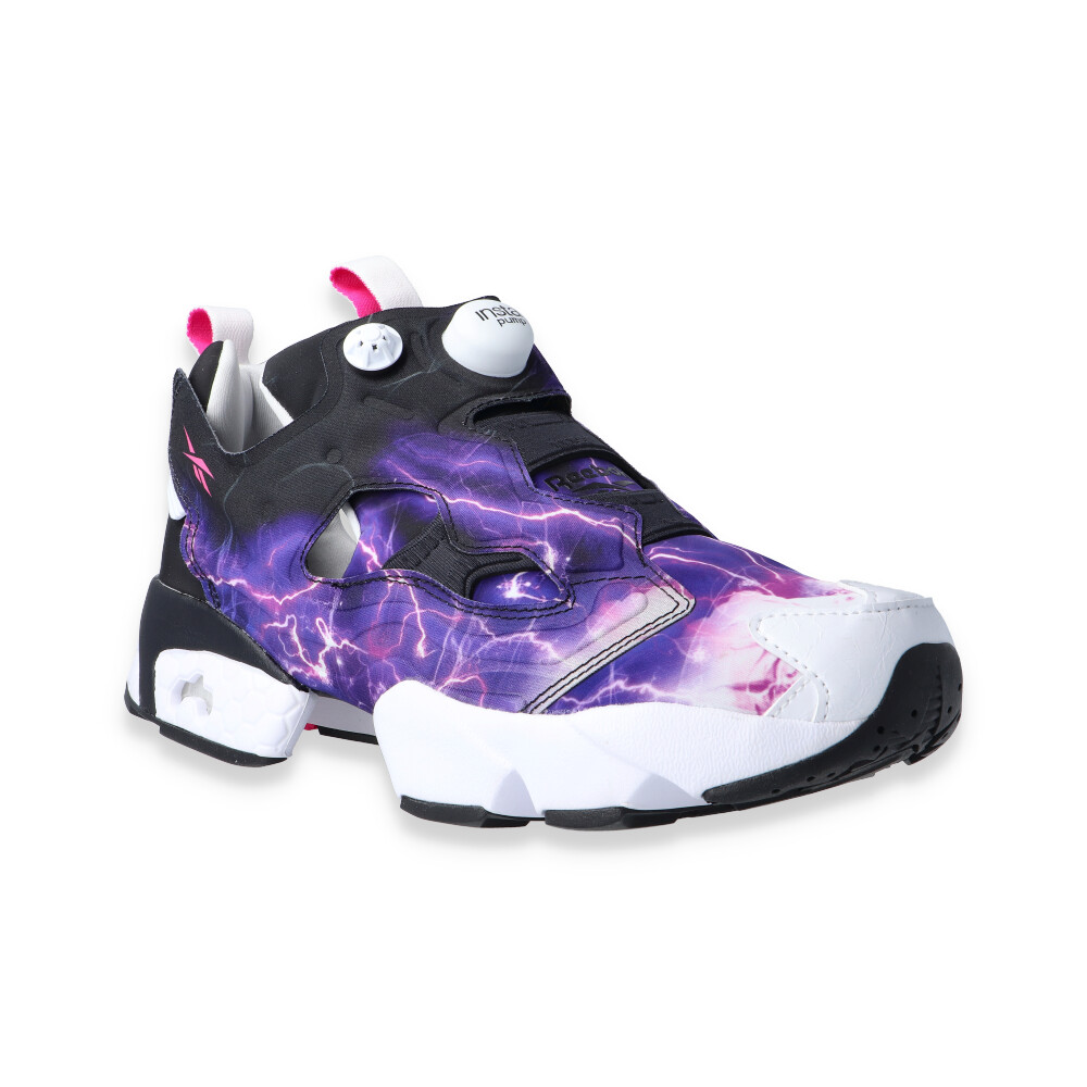 miniature 10 - REEBOK INSTAPUMP FURY OG Presque comme neuf (Violet) fv1577 Chaussures