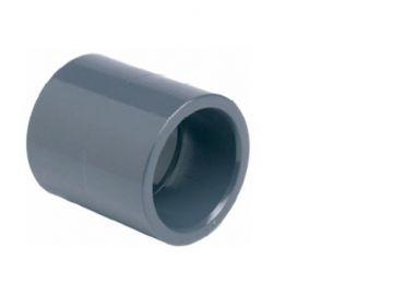 PVC T Stück 45 Grad Ø 50mm PN 16 16 bar GISPO ECOline