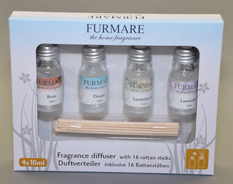 Praktisch Zuhause Kreativ Parfüm Öl Diffusor Duft Auto-Lufterfrischer K3M3