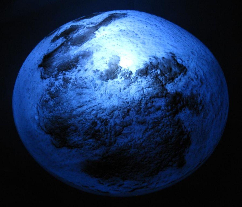 Mondlampe Mondleuchte Kinderleuchte mit Fernbedienung ideal für das Kinderzimmer
