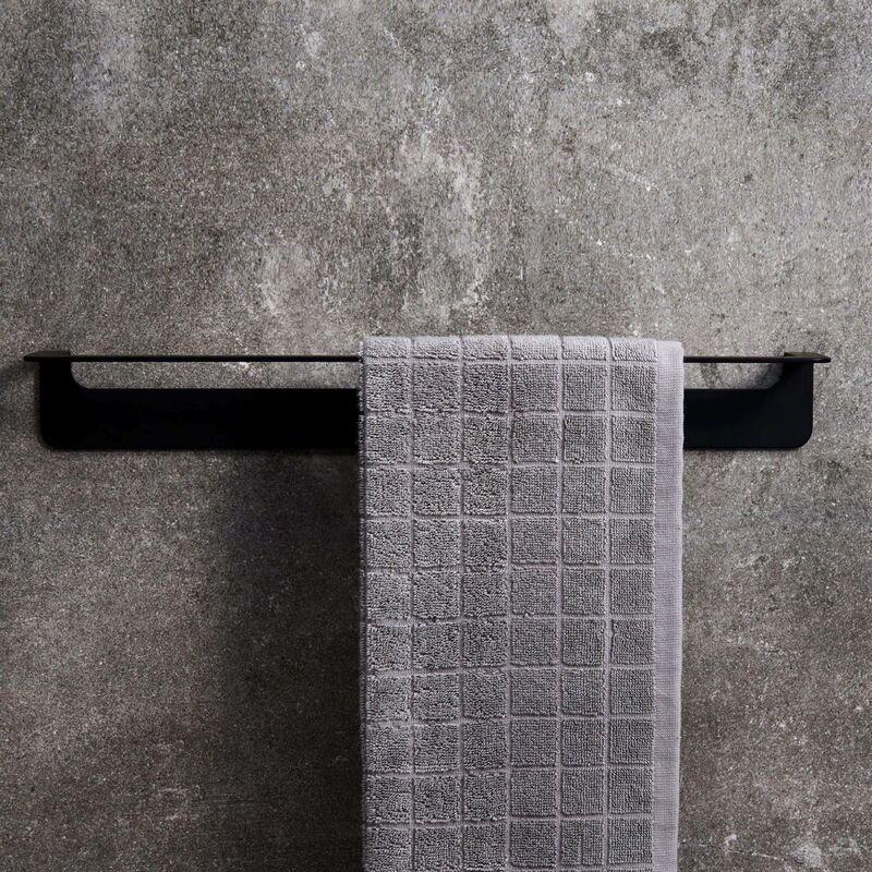 Handtuchhalter Handtuchstange WEISSENSTEIN