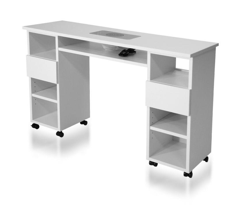 Studiotisch Kt 30 Ohne Beleuchtung Nagelstudio Tisch Top Ebay