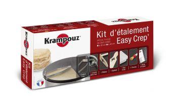 Krampouz Crepes Teigverteilerset 40 cm Easy Crep für Krampousz Crepesmaker AKE84