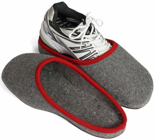 Sommer-Socken 100/% Baumwolle für Herren 10er Pack handgekettelt mit Komfortbund
