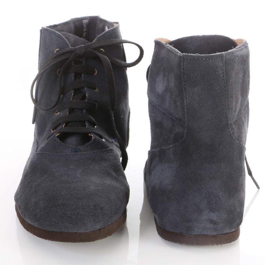 Tramper Schuhe Ddr