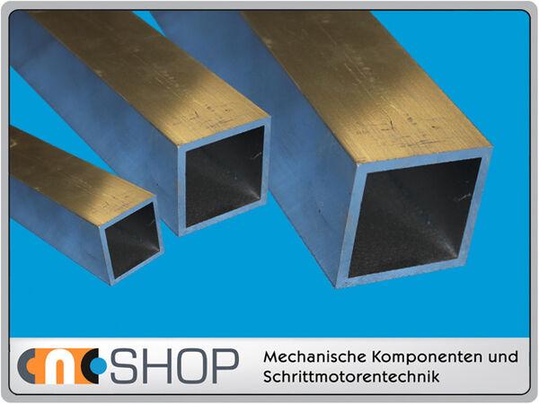 je 100 mm Alu Rohr Aluminium Rundrohr Ø  80 x 5,0 mm