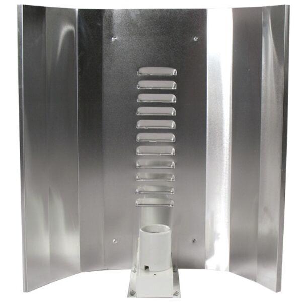 Elektrox CFL Reflektor Small mit E40 Fassung für Grow Enegriesparlampen