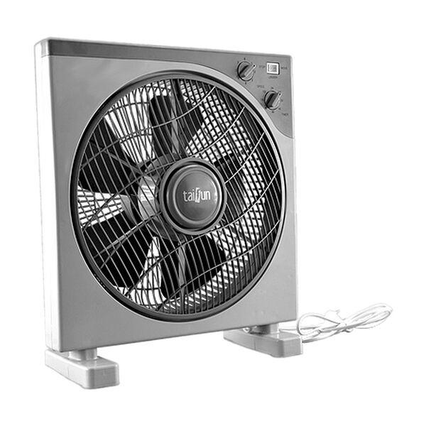 Flatfan Rotationsbox 45 Watt Taifun Boxventilator 30cm