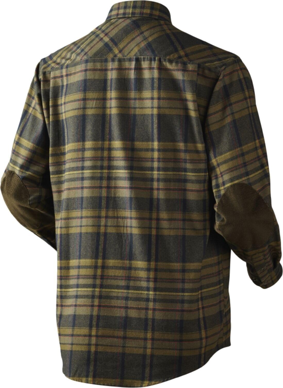 Härkila Herren Metso Hemd Willow green check Herrenhemd JAgen Outdoor Trekking