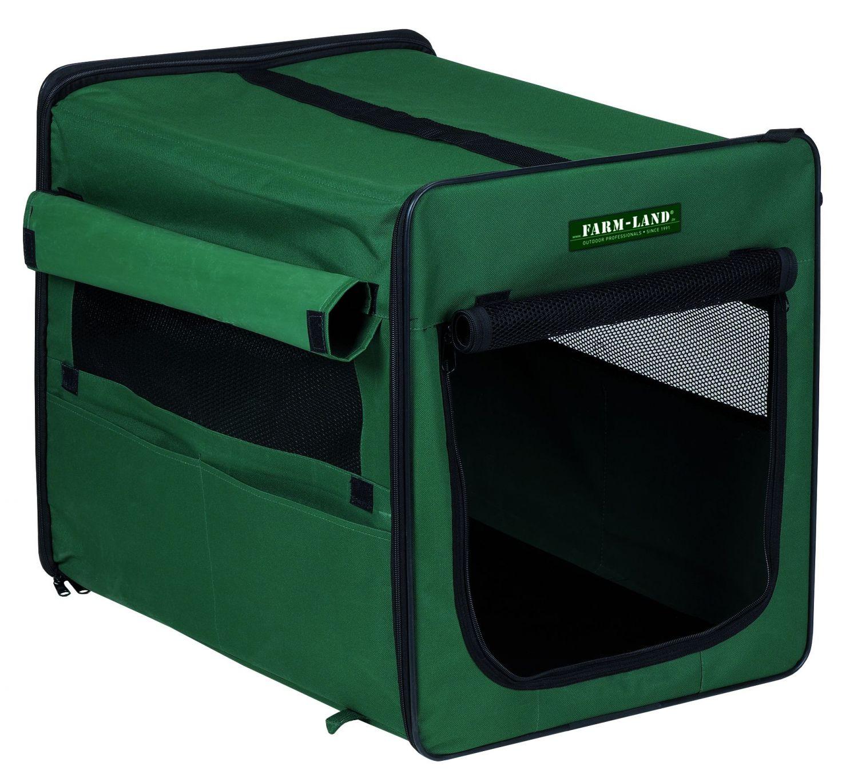 Farm-Land Hunde-Transportbox Autobox Hundebox   eBay
