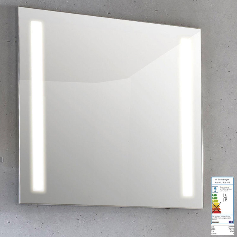 Badmöbel Set Vintage Badezimmermöbel Waschtisch Unterschrank Spiegel ...