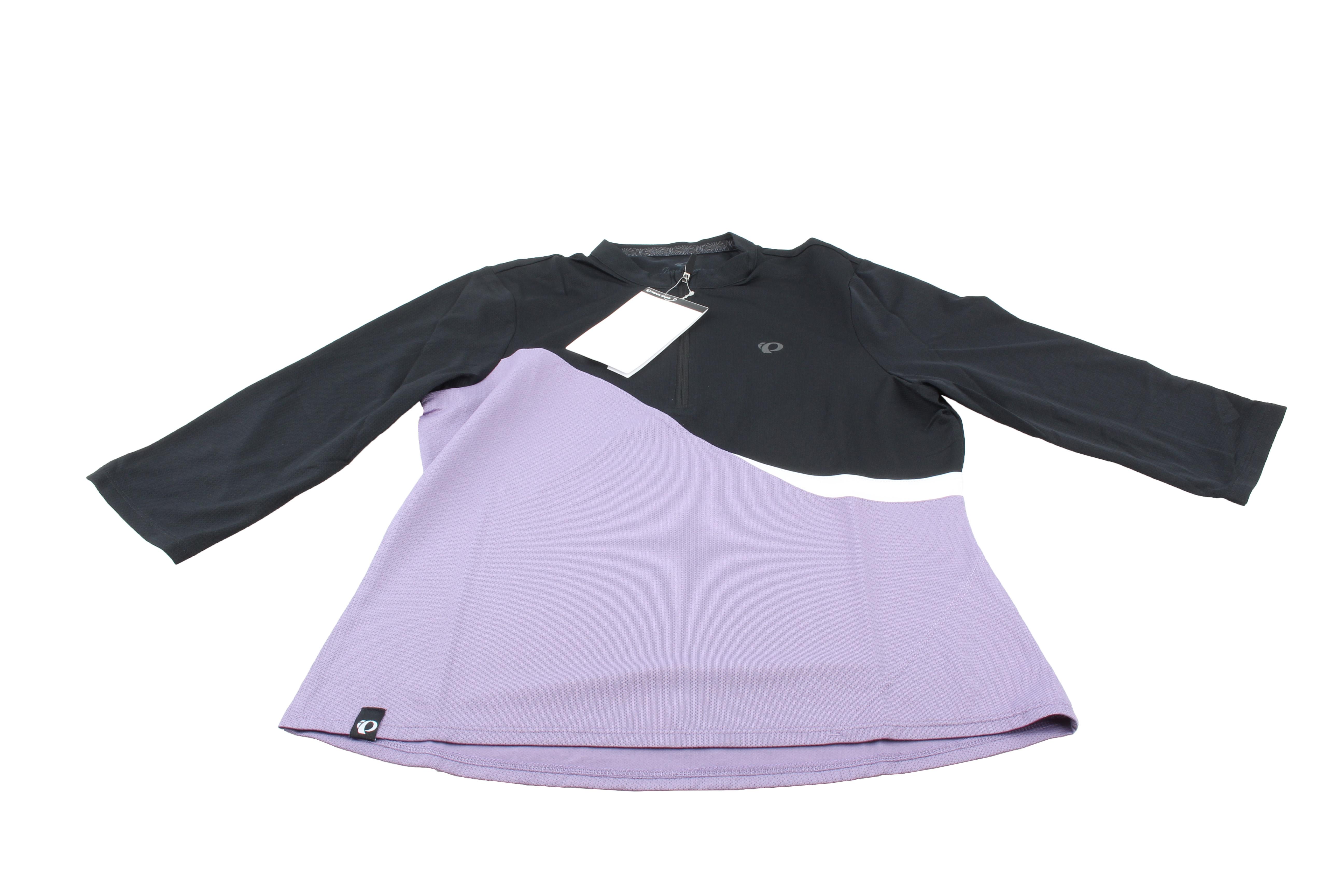 Pearl Izumi Herren Radtrikot Select Escape LTD Jersey FZ Gr M A019-025