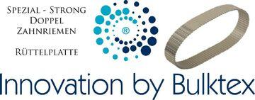 Bulktex® pass für DELMAG Rüttelplatte SVF 25//14 Typ Nr 99679 Riemen SVG 2513
