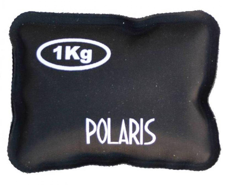 ABC & Blei Tauchblei Tauchergewicht Softblei 2 kg Blei im Nylonsack Polaris Blei & Bleigürtel SF-1