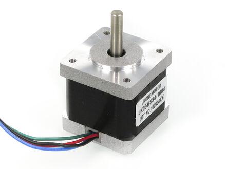 Schrittmotor NEMA 14 Bipolar 1,8° 35×34mm 2.7V 1A 4 Wire Stepper Motor MO05010