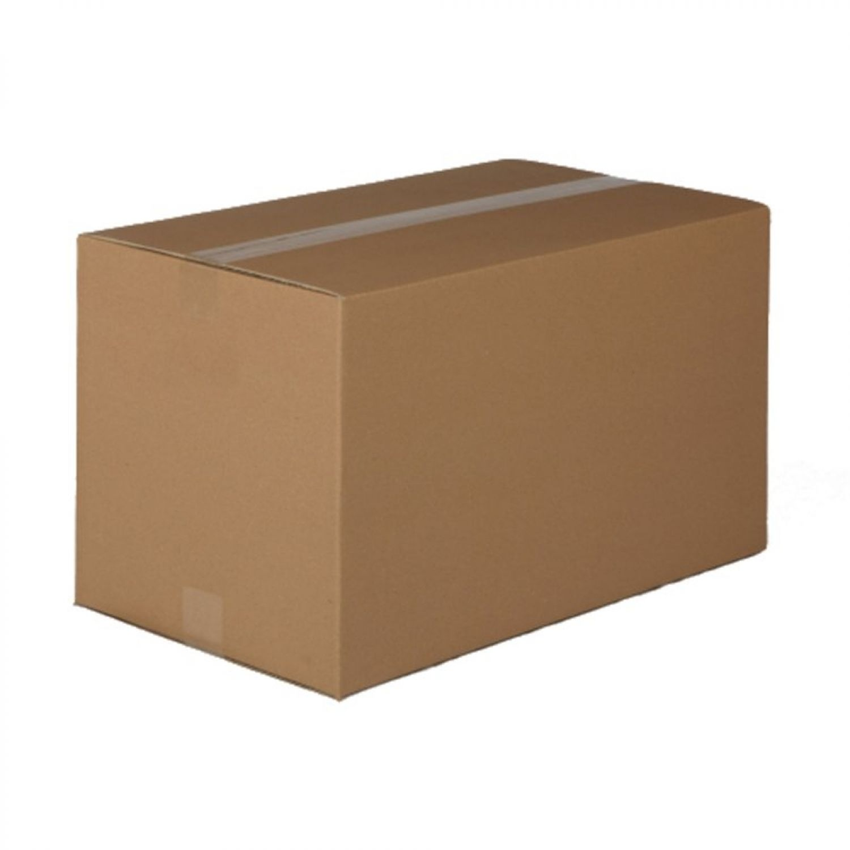 200 Kartons 260 x 170 x 120 mm Schachtel Falt Karton DHL DPD Box Paket