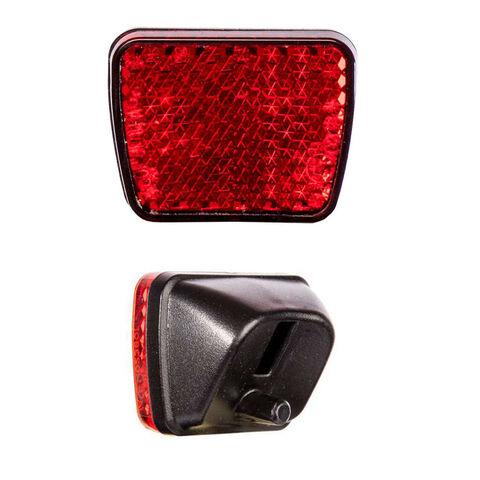 McKINLEY Yalata//Lorna Damen Wäscheset red light