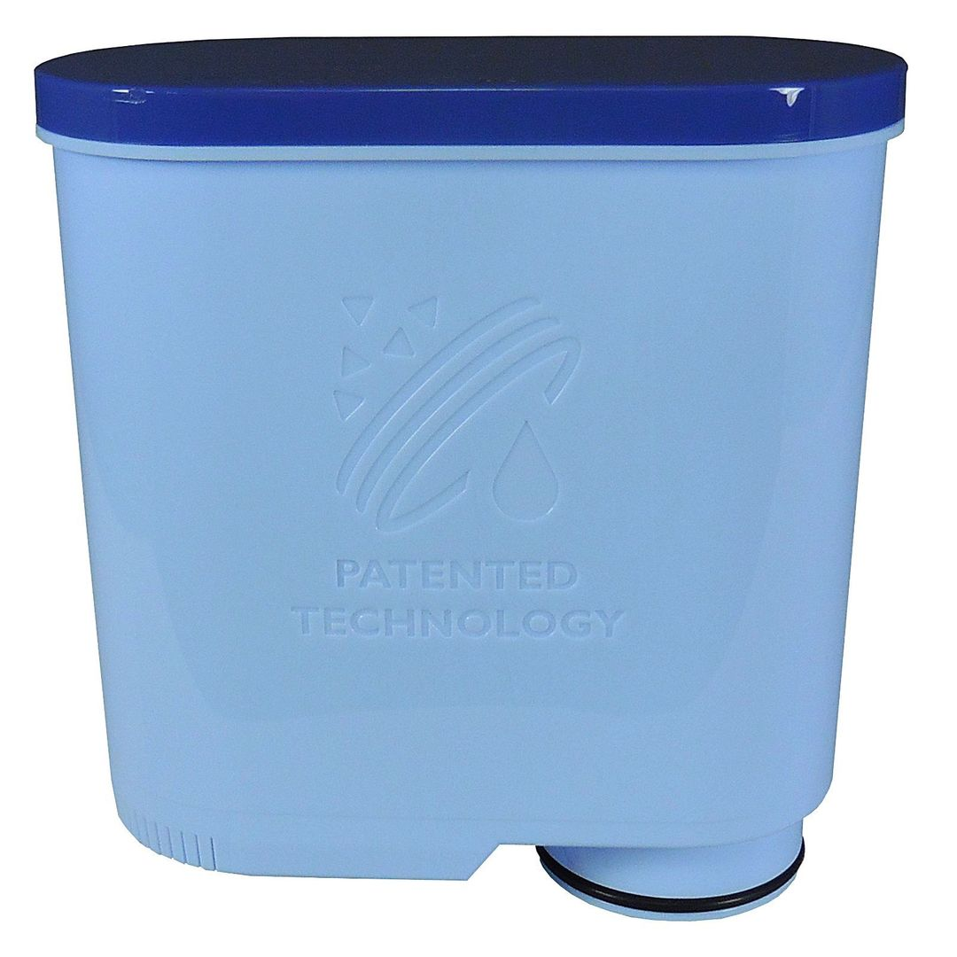 saeco ca6903 00 aquaclean kalk und wasserfilter