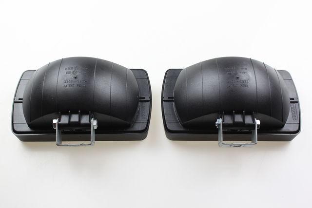 universal nebelscheinwerfer 12v halogen zusatzscheinwerfer. Black Bedroom Furniture Sets. Home Design Ideas