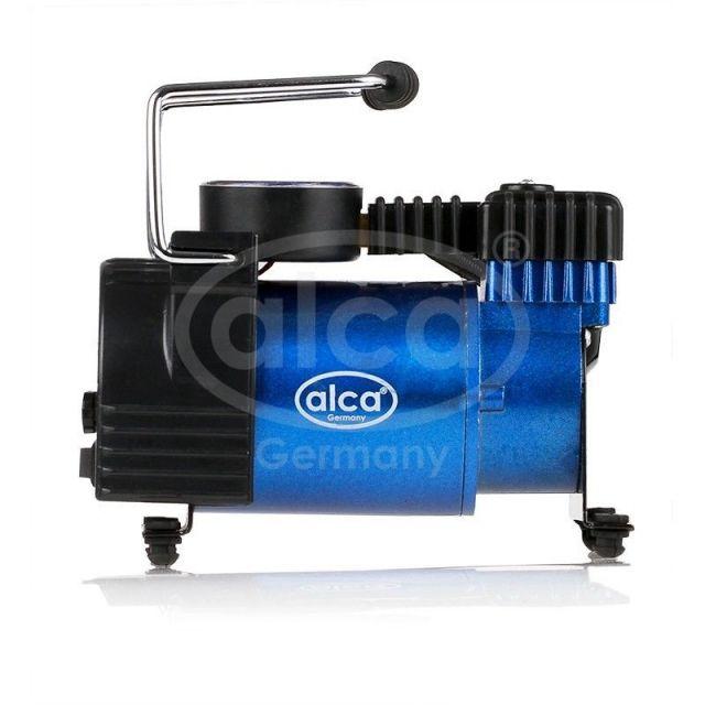 alca kompressor 12v luftkompressor 10 bar druckluft. Black Bedroom Furniture Sets. Home Design Ideas