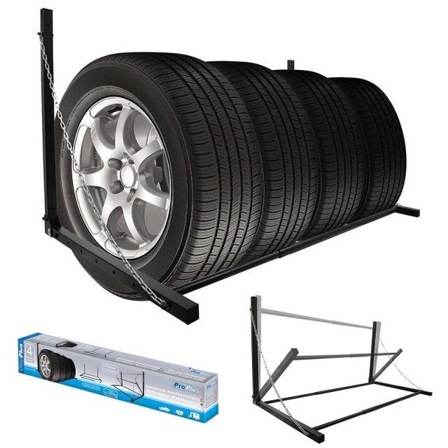 reifenhalter wandhalterung reifenwandhalter autoreifen. Black Bedroom Furniture Sets. Home Design Ideas