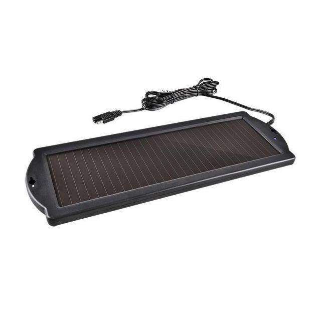 solarladeger t 12v solarzelle solar batterieladeger t. Black Bedroom Furniture Sets. Home Design Ideas