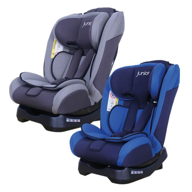 Kindersitz 9-36kg Autokindersitz Kinderautositz Erhöhung Gruppe 1+2+3 ECE Petex®