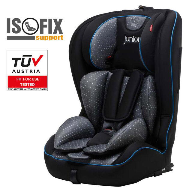 kindersitz 9 36kg mit isofix autokindersitz kinderautositz. Black Bedroom Furniture Sets. Home Design Ideas
