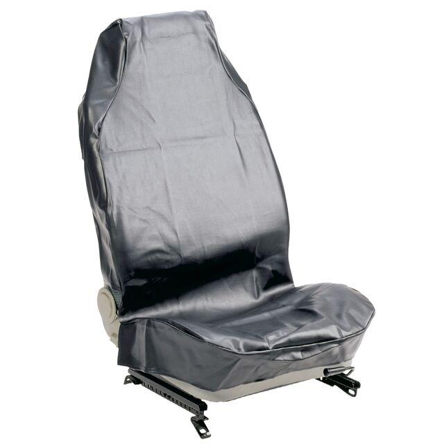 Sitzbezug KFZ Sitzschoner Schonbezug Schutzbezug Autositz Werkstatt Kunstleder