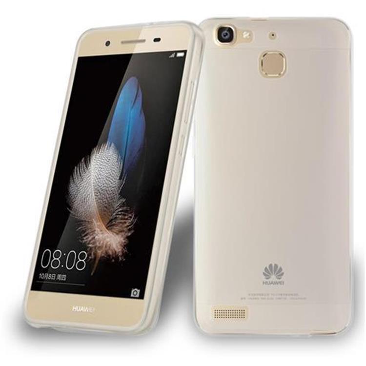 Custodia-Cover-Silicone-per-Huawei-G8-MINI-Enjoy-5S-TPU-Case-Ultra-Sottile miniatura 5