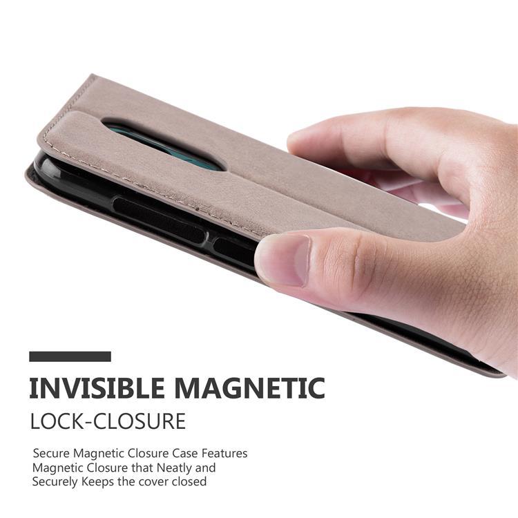 Custodia-per-WIKO-WIM-LITE-Portafoglio-Cover-Case-Magnetica-Libro miniatura 15