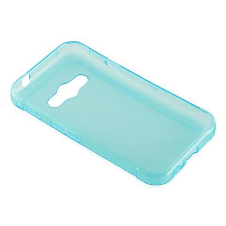 Custodia-Cover-Silicone-per-Samsung-Galaxy-XCOVER-3-TPU-Case-Ultra-Sottile miniatura 19