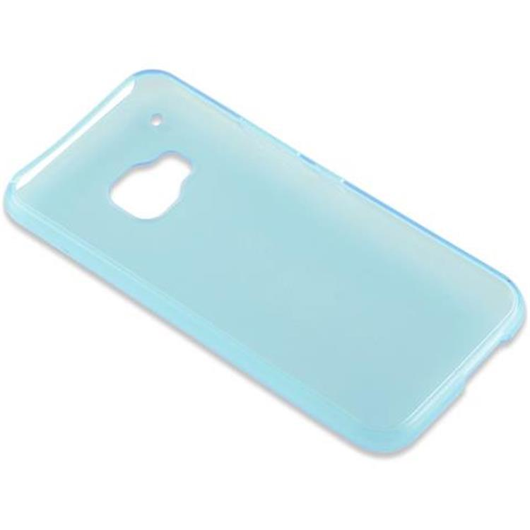 Custodia-Cover-Silicone-per-HTC-ONE-M9-TPU-Case-Ultra-Sottile miniatura 20