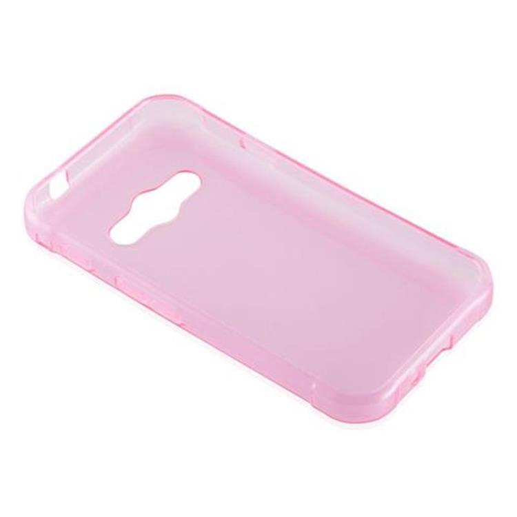 Custodia-Cover-Silicone-per-Samsung-Galaxy-XCOVER-3-TPU-Case-Ultra-Sottile miniatura 13