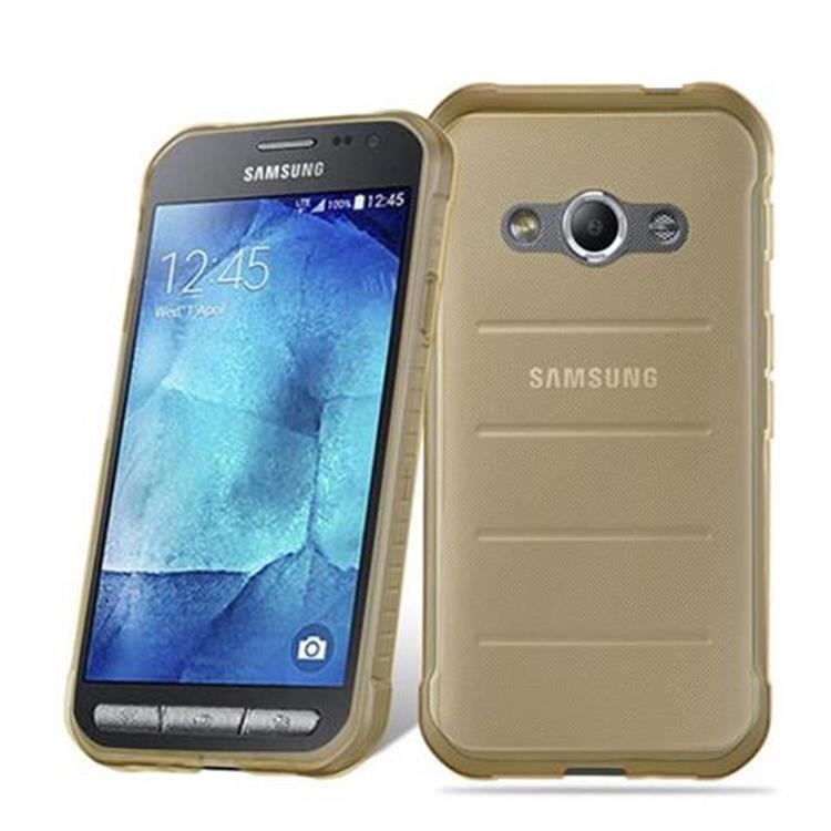 Custodia-Cover-Silicone-per-Samsung-Galaxy-XCOVER-3-TPU-Case-Ultra-Sottile miniatura 33