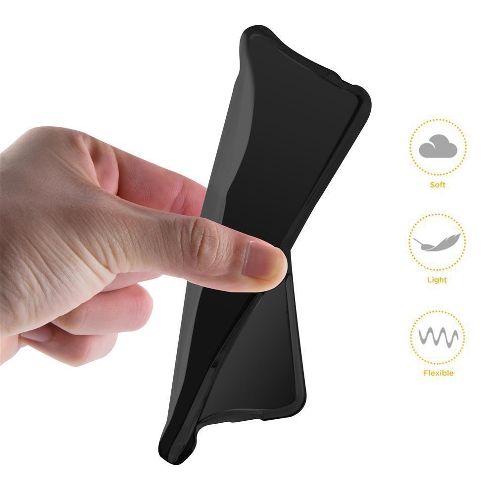 Custodia-Cover-Silicone-per-Huawei-P9-PLUS-TPU-Case-Ultra-Sottile miniatura 18