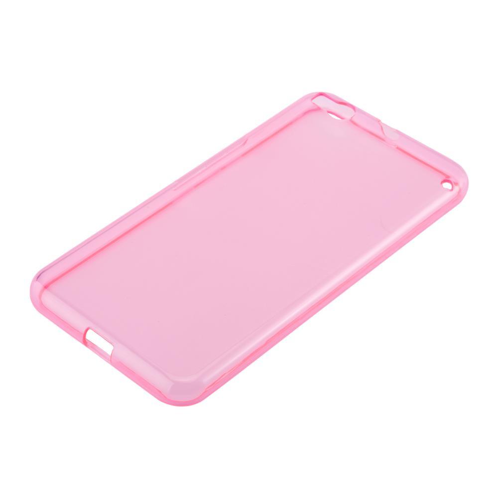 Custodia-Cover-Silicone-per-HTC-One-X9-TPU-Case-Ultra-Sottile miniatura 17
