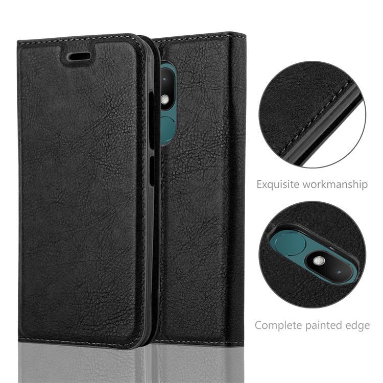 Custodia-per-WIKO-WIM-LITE-Portafoglio-Cover-Case-Magnetica-Libro miniatura 18