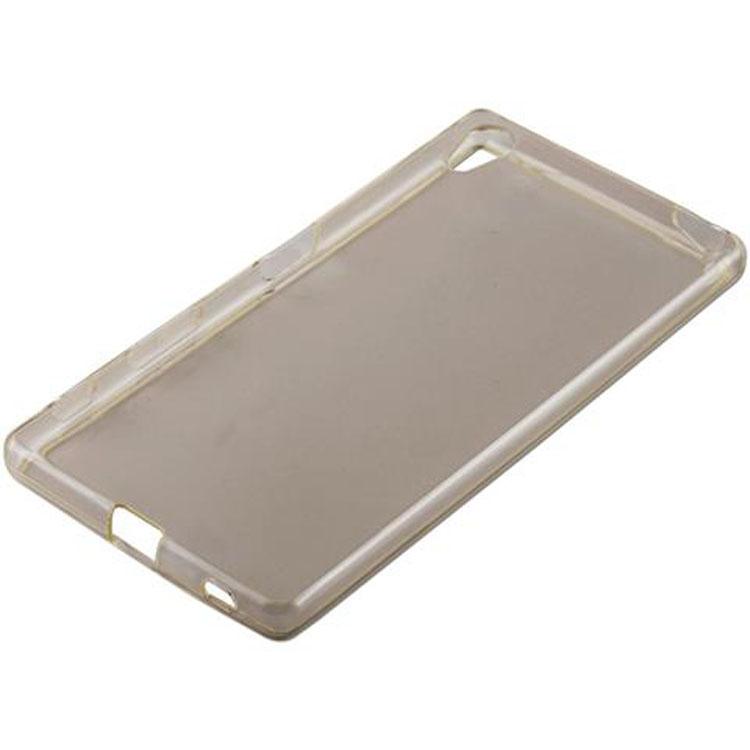 Custodia-Cover-Silicone-per-Sony-Xperia-Z5-TPU-Case-Ultra-Sottile miniatura 6