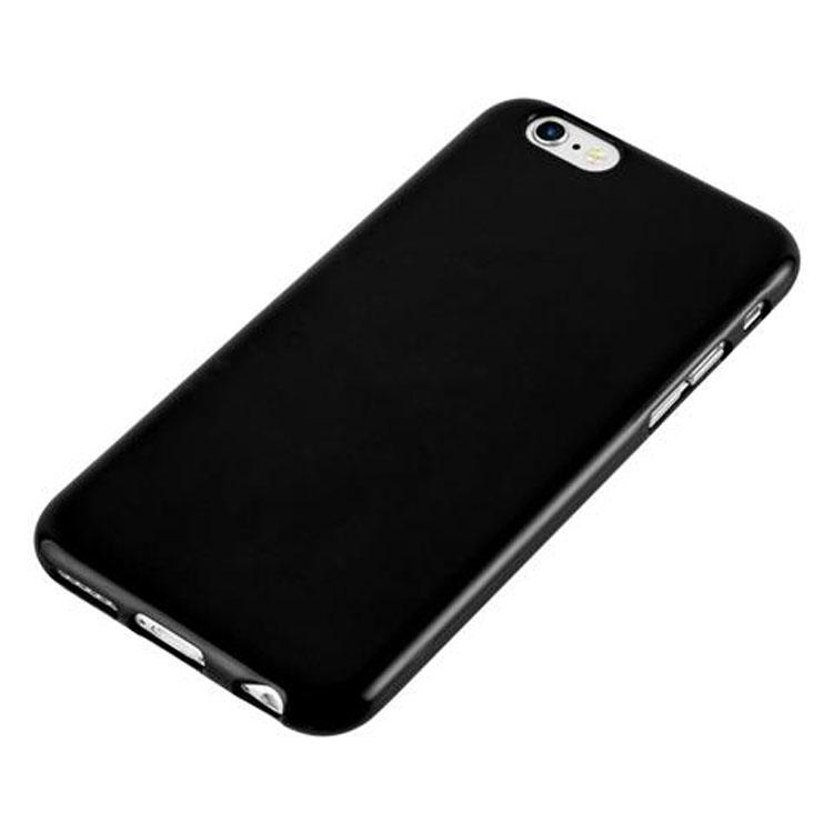 Custodia-Cover-Silicone-per-Apple-iPhone-6-6S-Morbida-TPU-Case miniatura 6