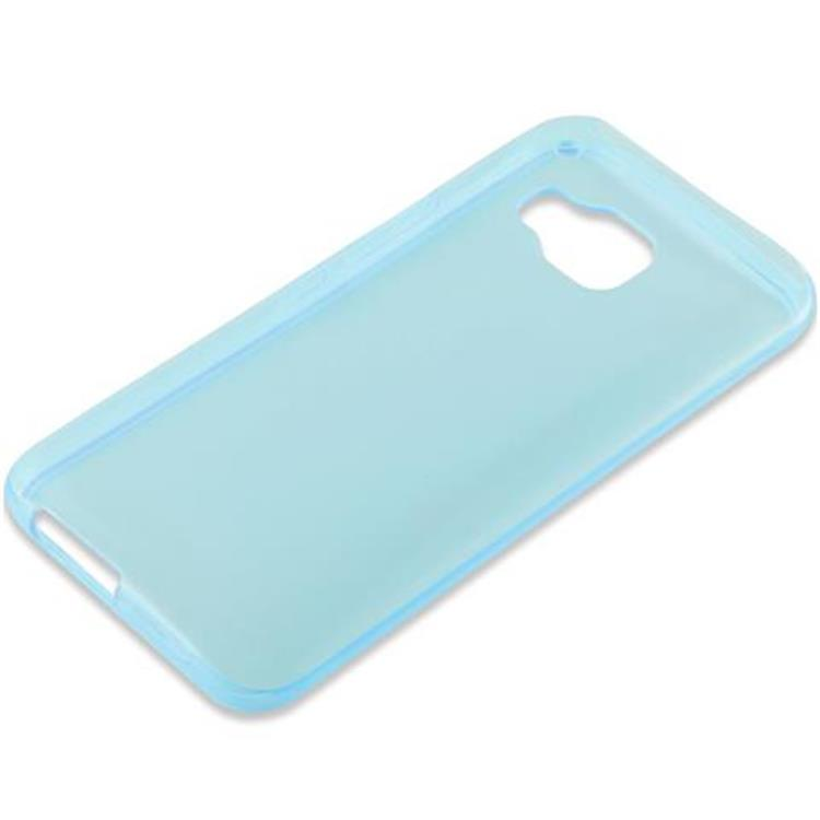 Custodia-Cover-Silicone-per-HTC-ONE-M9-TPU-Case-Ultra-Sottile miniatura 19